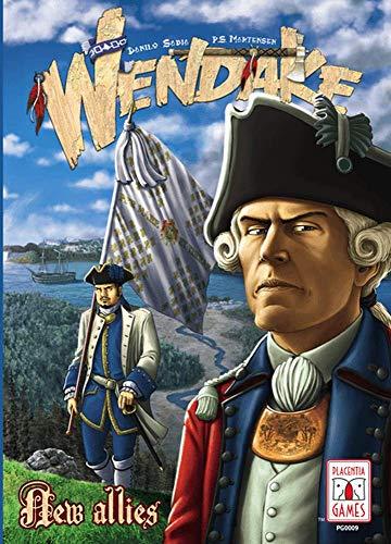 Wendake: New Allies (Erw.) (international)