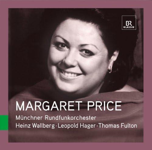 Margaret Price