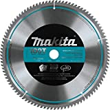 MAKITA A-93734 12-Inch 100T Miter Saw Blade