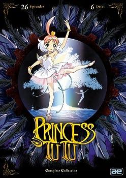 Princess Tutu Complete Collection
