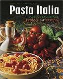 Pasta Italia - Pâtes italiennes région par région