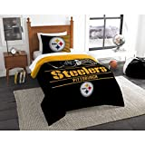 The Northwest Company Sports Fan Bed-in-a-Bag
