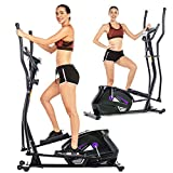 FUNMILY Elliptical Trainers,...