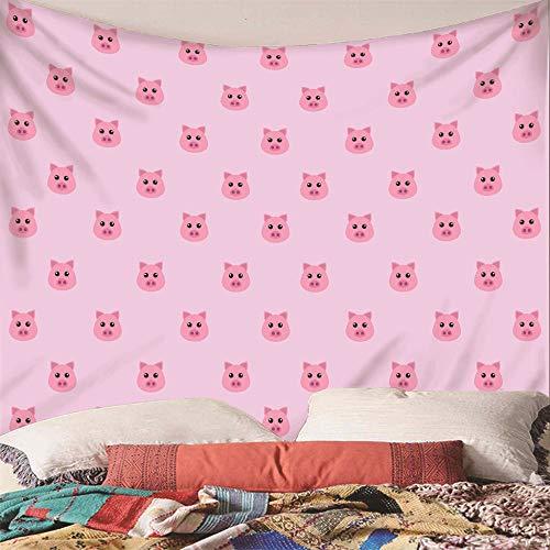 jtxqe Tapicería Caliente Nueva Sala de Estar en casa Dormitorio Sala de reuniones Tapiz Universal Nuevo 16 150 * 200 cm