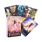 El oráculo de Las Hadas,The Oracle of The Fairies