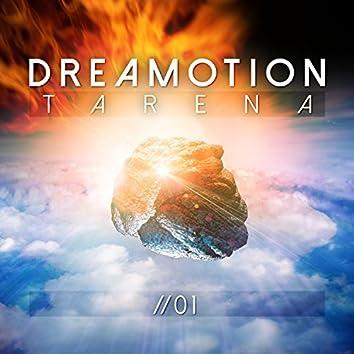Dreamotion, Vol. 1