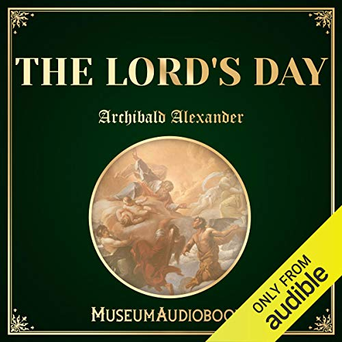 The Lord's Day audiobook cover art