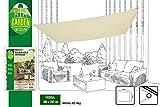 Aktive Garden 53917 - Toldo Vela para...