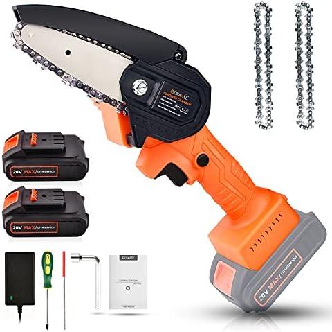 Top 10 Best hand chainsaw
