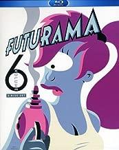 futurama season 1 blu ray