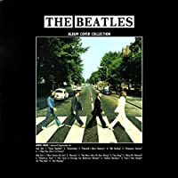The Beatles Abbey Road Album 新しい 公式 Any Occasion グリーティングカード