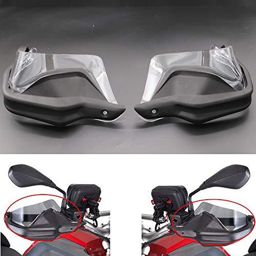 BarBaren Kit di aggiornamento paramani paramani per moto per B-M-W R1200GS / GS ADV raffreddato ad acqua R1250GS / GS ADV S1000XR F800GS ADV