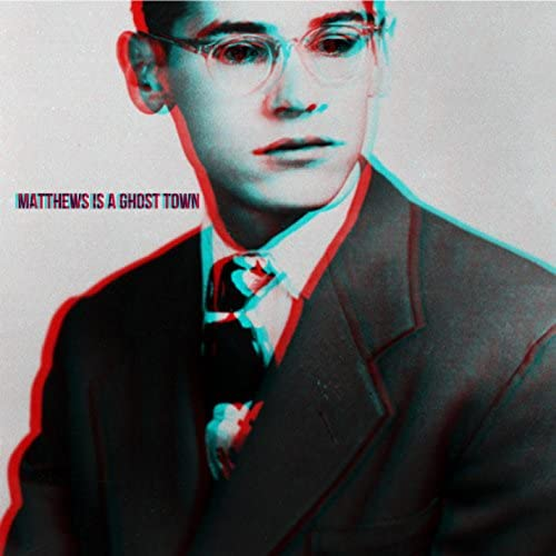 Matthews Is A Ghost Town