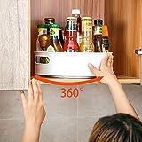 Zoom IMG-1 360 piatto girevole porta spezie