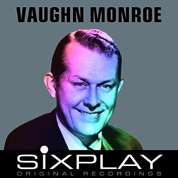 Vaughan Monroe - Six Play EP