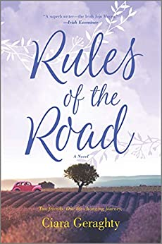 Rules of the Road: A Novel by [Ciara Geraghty]