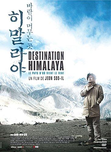Destination Himalaya Francia DVD