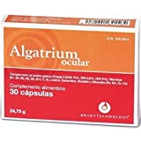 Algatrium Ocular 30 Perlas de 280 Mg de Brudytechnology
