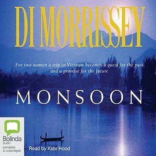 Monsoon cover art