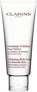 Clarins Exfoliating Body Scrub for Smooth Skin 200 ml Vücut Peelingi 1 Paket (1 x 200 ml)