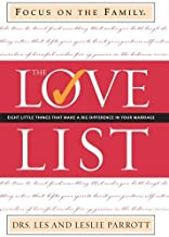 Love List, The