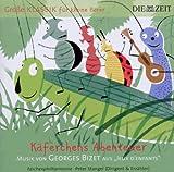 DIE ZEIT: Große Klassik für kleine Hörer: Georges Bizet - Käferchens Abenteuer