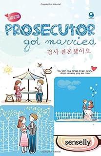 Prosecutor Got Married