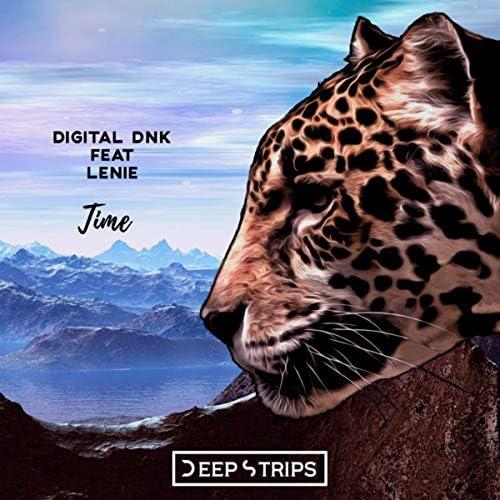Digital DNK, Lenie