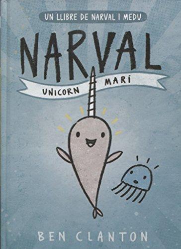 Narval. Unicorn Marí (Juventud Cómic)