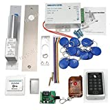 Keypad Door Locks Review and Comparison
