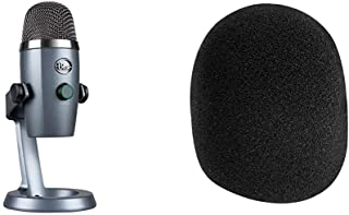 Blue Yeti Nano Professional Condenser USB Microphone with...