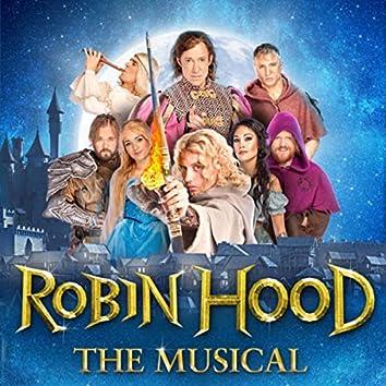 Robin Hood The Musical