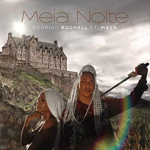 Maya & Rodrigo Ruchell