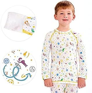 eczema pajamas for children