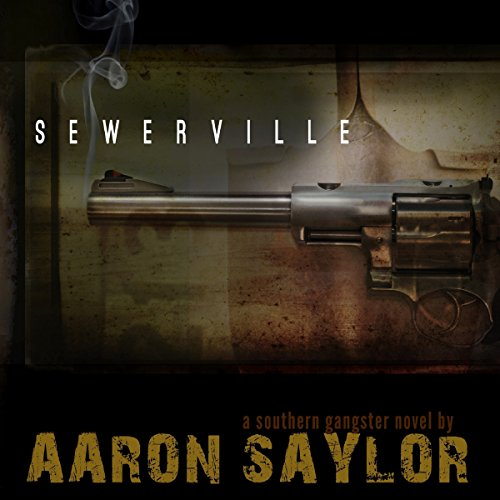 Sewerville cover art