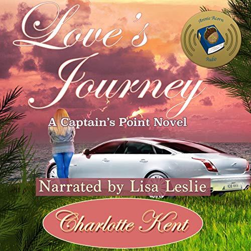 Love's Journey cover art