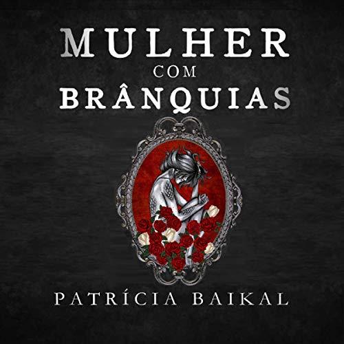 Mulher com brânquias [Woman with Gills] audiobook cover art