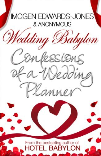 Wedding Babylon (English Edition)