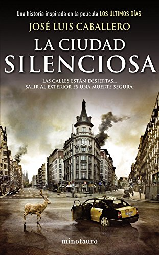 La ciudad silenciosa de José Luis Caballero Fernández