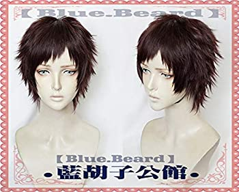 KonoSuba God s Blessing on this Wonderful World Cosplay Wig Kazuma Satou Short Brown Red Synthetic Hair Halloween Role Play Prop