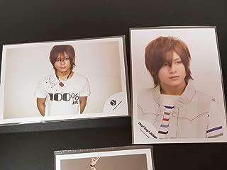 HeySayJUMP ヘイセイジャンプ 山田涼介写真 プロマイド 三枚セット