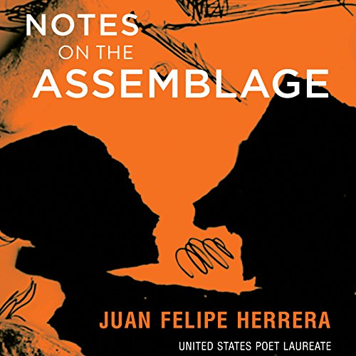 Notes on the Assemblage audiobook cover art