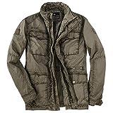 Redpoint Vintage Fieldjacket Koby Oliv XXL, deutsche Größe:60