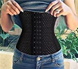 VACHANAMRUT MARKETING VM MART Waist Slimming Hot Shaper Exercise and Fitness Abdomen Belt