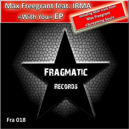 Max Freegrant feat. Irma