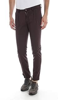 YAN SIMMON - Men'S Pants YS4076 Viola
