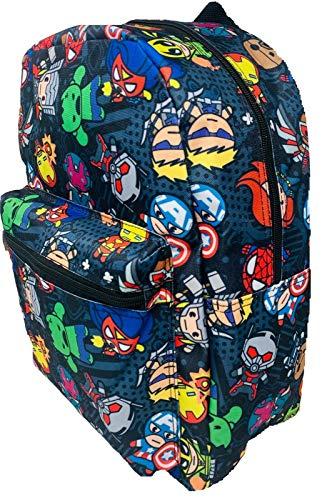 1 PC. Marvel 16' Large Backpack