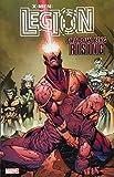 X-Men - Legion - Shadow King Rising