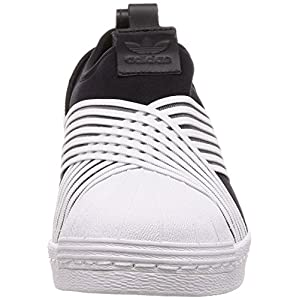 adidas Superstar Slip On W, Scarpe da Ginnastica Donna
