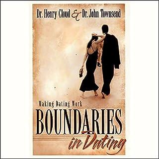 Couverture de Boundaries in Dating